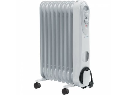 Olejový radiátor 2000W DESCON DA-J2000