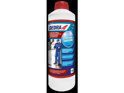 Aktivní pěna přípravek na mytí nákladních vozidel 1L DEDRA DED8823A4