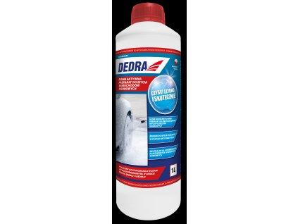 Aktivní pěna přípravek na mytí osobních automobilů 1L DEDRA DED8823A3
