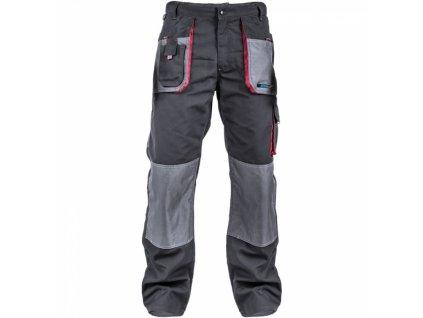 Kalhoty ochranné velikost M/50, gramáž 265g/m2 DEDRA BH2SP-M