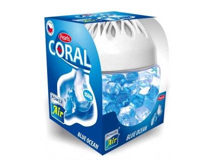 Domácí osvěžovač CORAL PLUS OCEAN - 150g