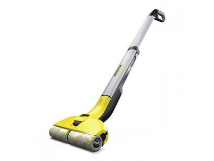 Čistič podlah FC 3 Floor Cleaner KARCHER 1.055-300