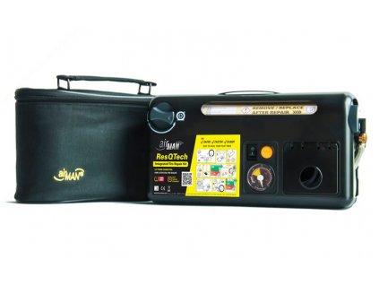 Opravná sada AUTO/SUV ResQTech 440ml Automatická Compass 91596