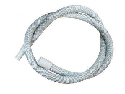 Vypouštěcí pračková hadice R-R 1m - balená TUBI ITALIA 40720