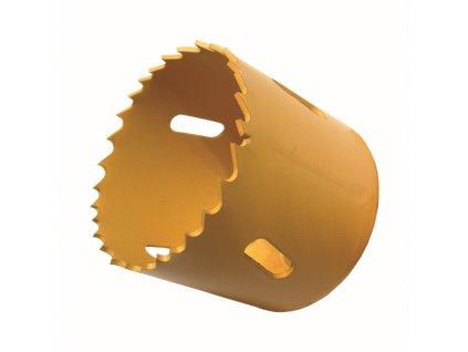 Vyřezávač otvorů bi-metal průměr 160mm DEDRA 08W160