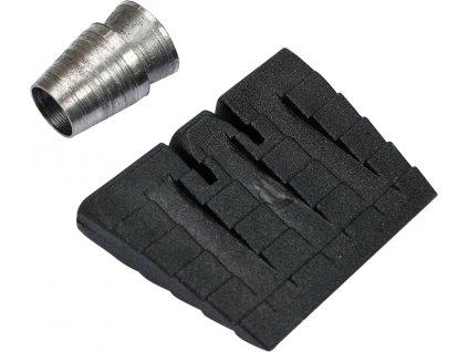 Klínky pro kladivo 5-6 kg Juco TO-99463