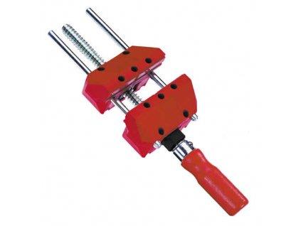 BESSEY - šroubový svěrák S10