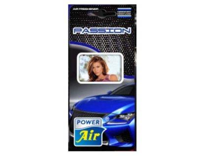 Osvěžovač vzduchu - Passion Girl