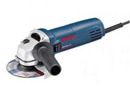 BOSCH - úhlová bruska 125mm s regulací GWS850CE-RSP 0601378793