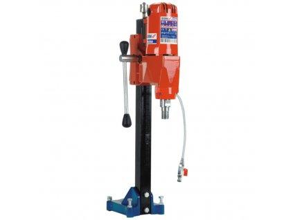 Vrtačka do betonu pro jádrové vrtání do průměru 205 mm 2,5 kW DEDRA DED7622