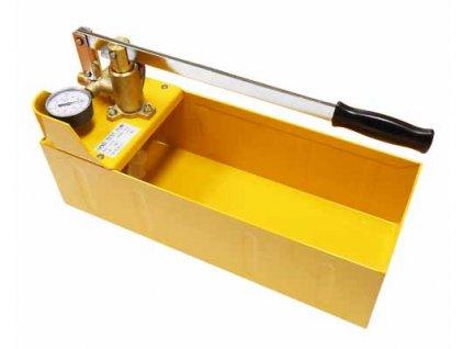 Ruční zkušební tlaková pumpa MAGG 080143