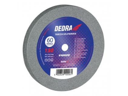 150x16x12,7mm DEDRA F10020