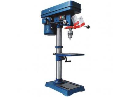 Stojanová stolní vrtačka 450 W, 16 mm, 12 rychlostí