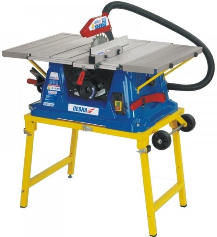 Pila stolní 1,8 kW, 250 mm
