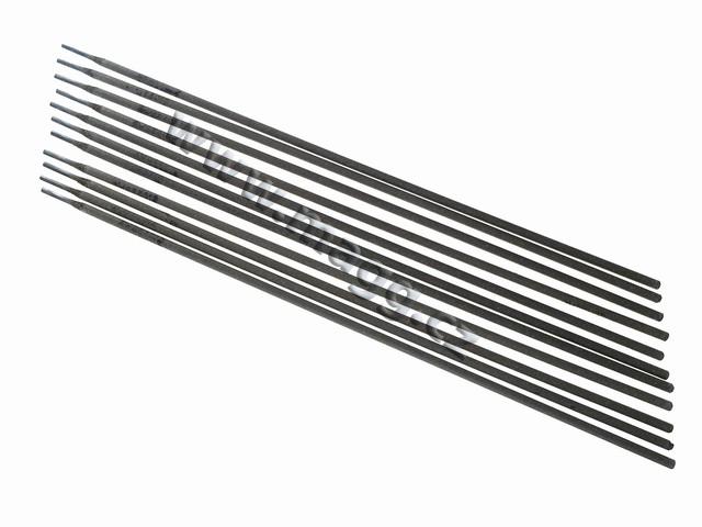 Svařovací rutilové elektrody J421/2,0x300/2,5kg