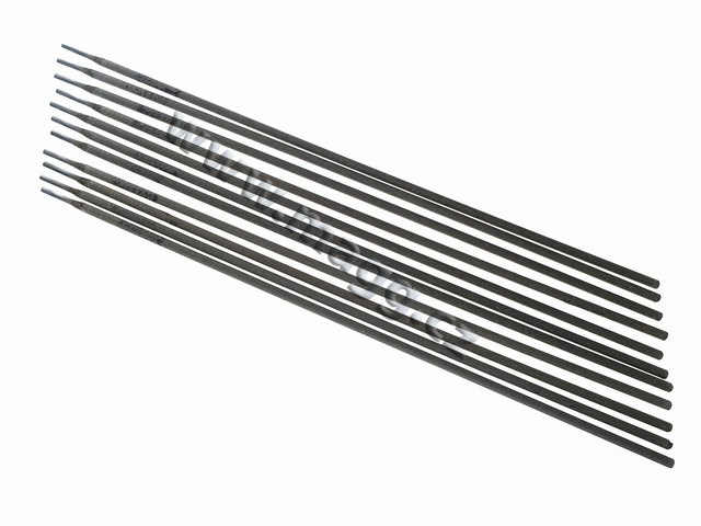 Svařovací rutilové elektrody J421/2,5x300/2,5kg