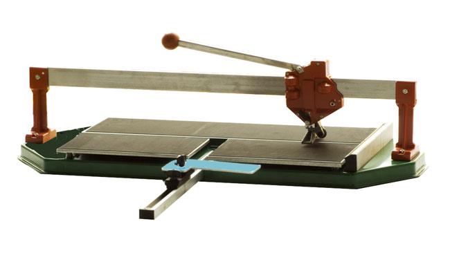 Řezačka obkladů a dlažby Reflex cut 600mm