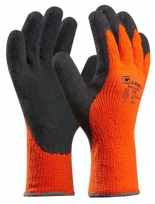 Pracovní rukavice THERMO WINTERGRIP velikost 8 dc9f9cedd0