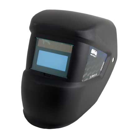 Svářecí kukla samostmívací solar+bateriová AAA ASK200, možnost WELD/GRIND