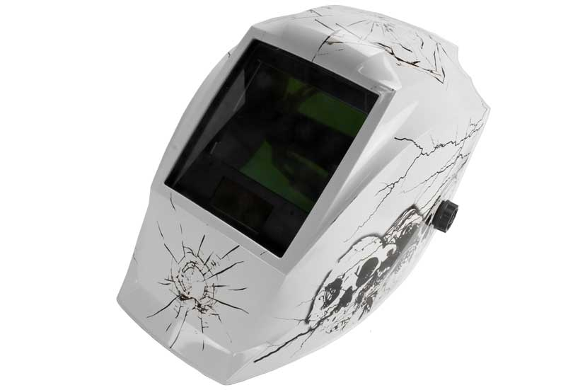 Svářecí kukla samostmívací digitální ASK900