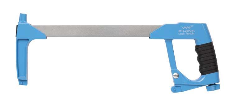 Ruční pila na kov - ALU profil 300 mm