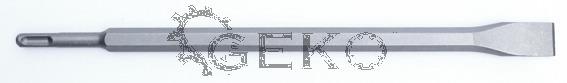 Sekáč plochý SDS PLUS - 20 x 250mm
