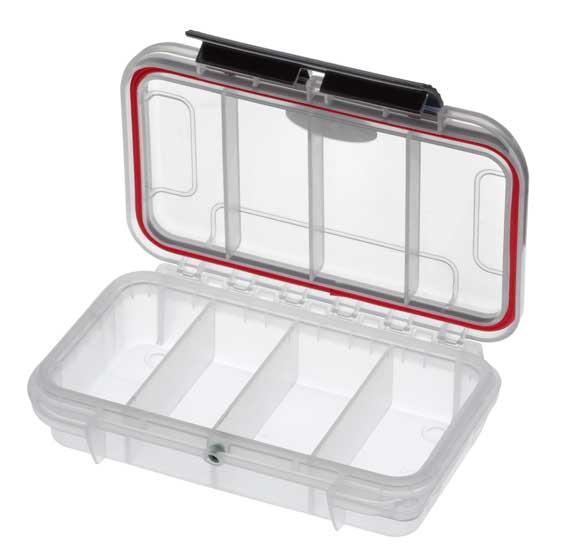 MAX Plastový box, 175x115xH 47mm, IP 67