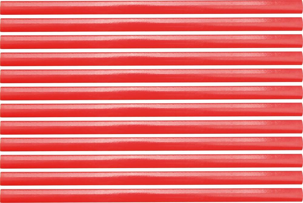 Tužka tesařská 180 mm 12 ks