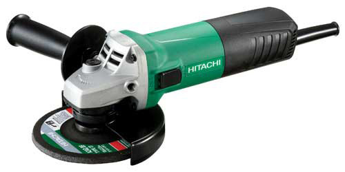 HITACHI - Úhlová bruska G12SR4 730W 115mm