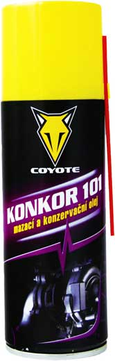 COYOTE Konkor 101 200 ml