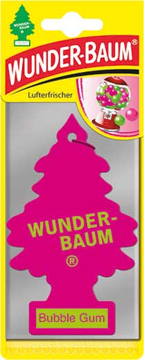 Wunder-baum Bubble Gum ks