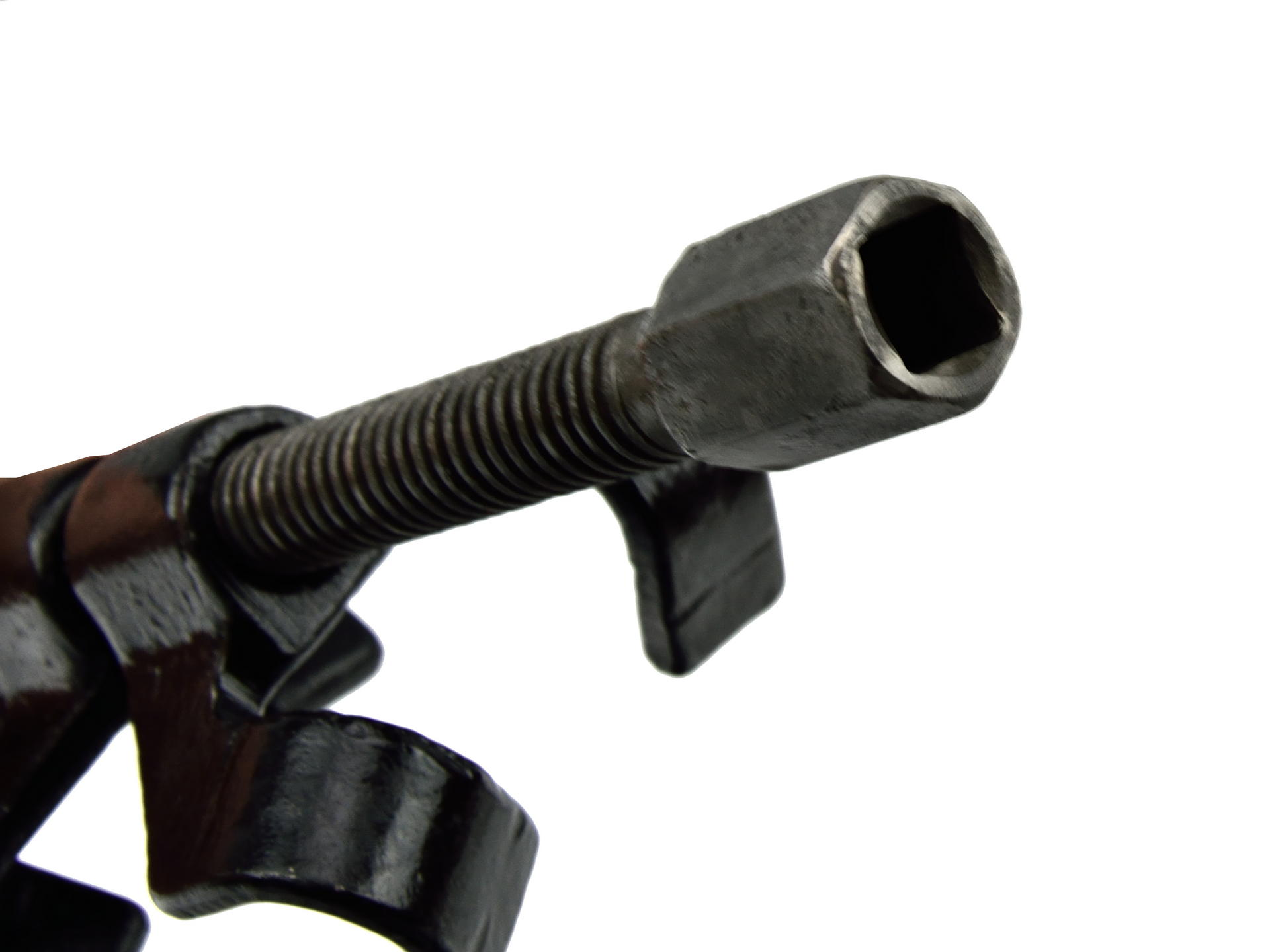 Stahováky pružin tlumičů automobilů - 260mm