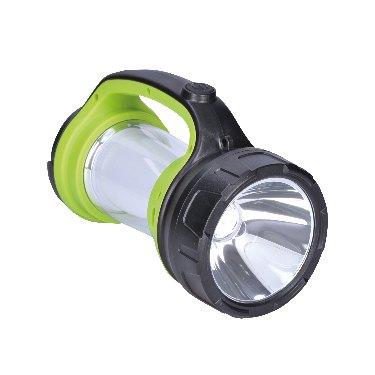 Solight LED svítilna nabíjecí s lucernou, 3W, 168lm + 200lm,…