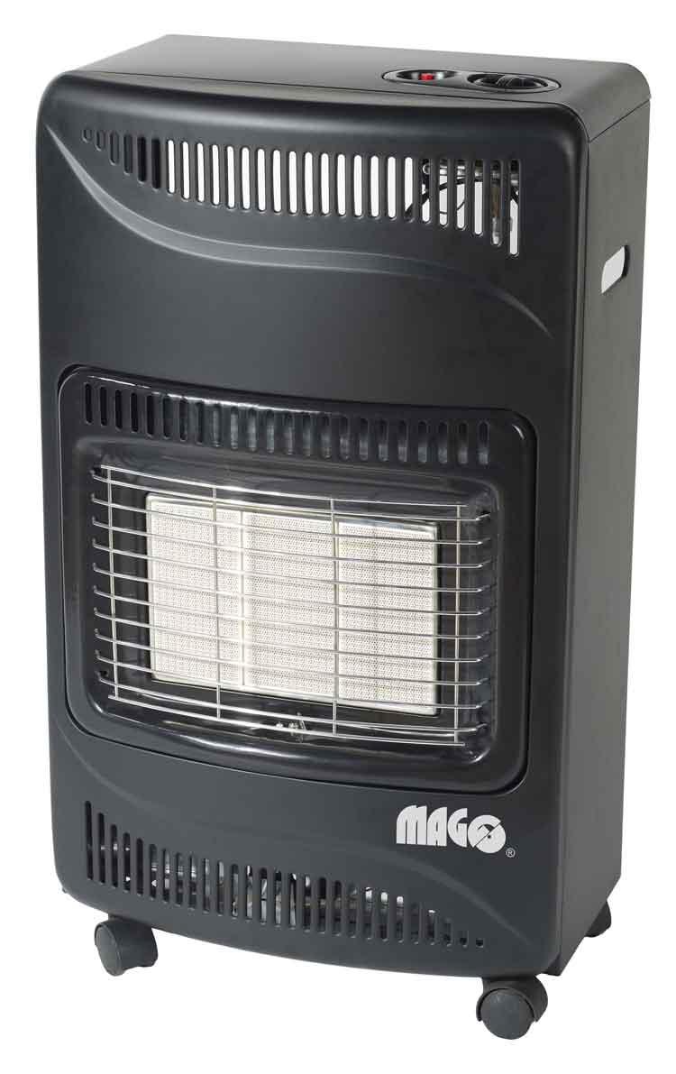 MAGG 110003 Plynová kamna 4,2 kW