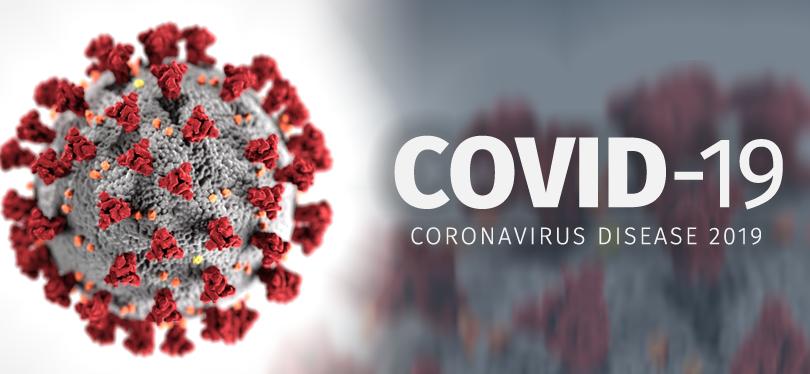 Aktuální situace s ohledem na COVID-19