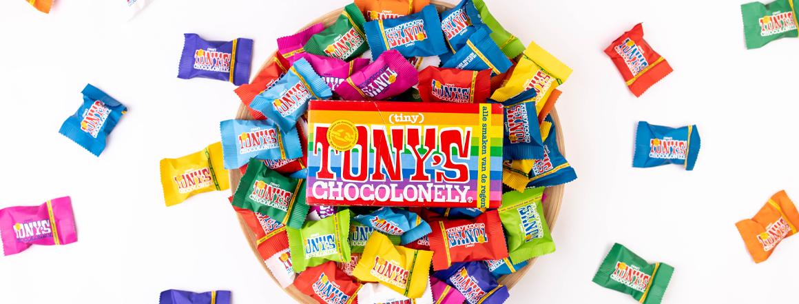 Boxy plné čokolády!