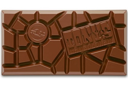 tonys chocolonely bar