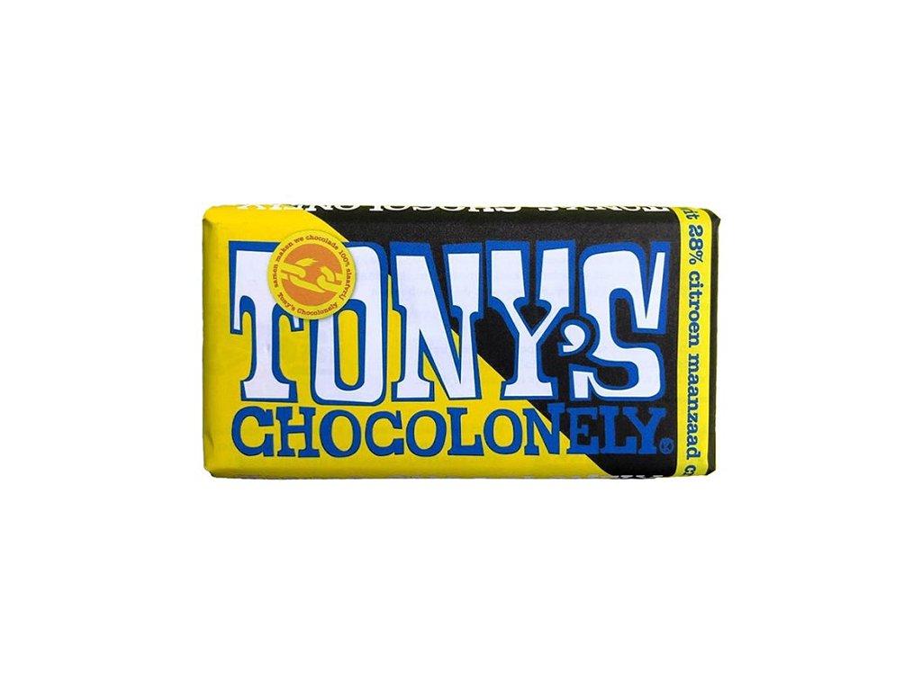 Tonys Maanzaad