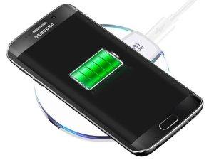 Bezdrátové nabíječky na mobil