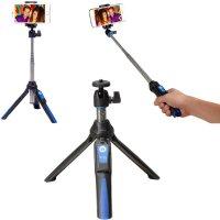Selfie tyče - stativy