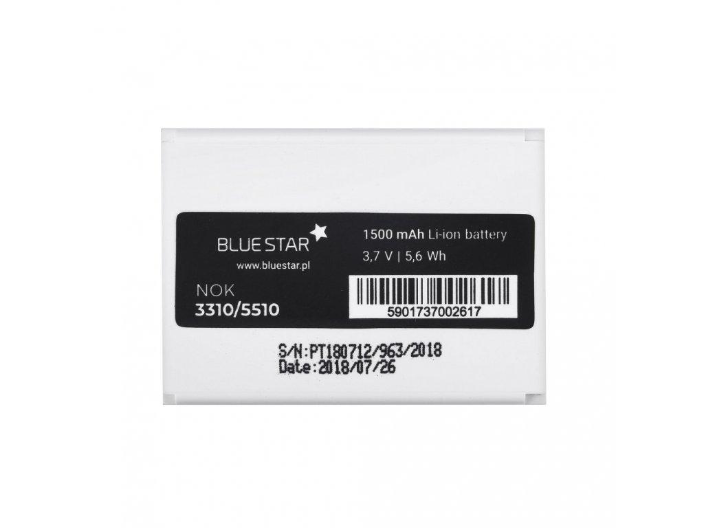 Baterie Nokia 3310/5510 1500mAh Li-Ion Blue Star