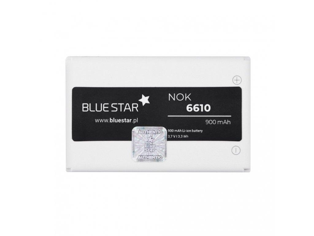 Baterie Nokia 6610/3200/7250 900 mAh Li-Ion Blue Star