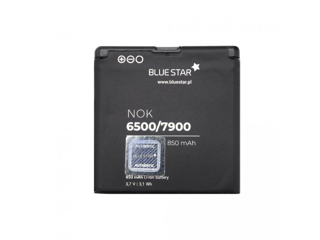 Baterie Nokia 6500 Classic/7900 Prism 850 mAh Li-Ion (BS) PREMIUM