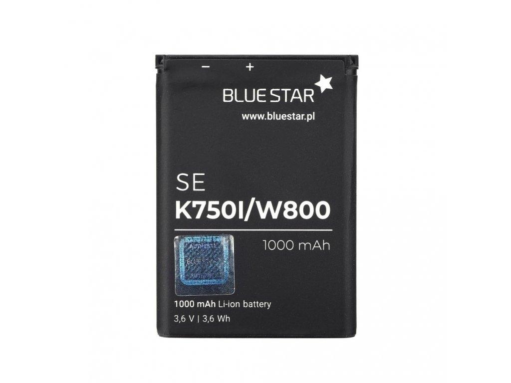 Baterie Sony K750i/W800/W550i/Z300 1000 mAh Li-Ion (BS) PREMIUM
