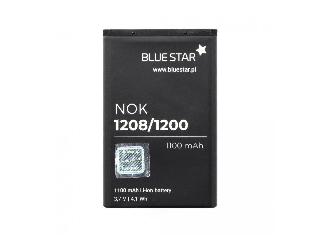 Baterie NokiaIA 1208/1200 1100 mAh Li-Ion Blue Star