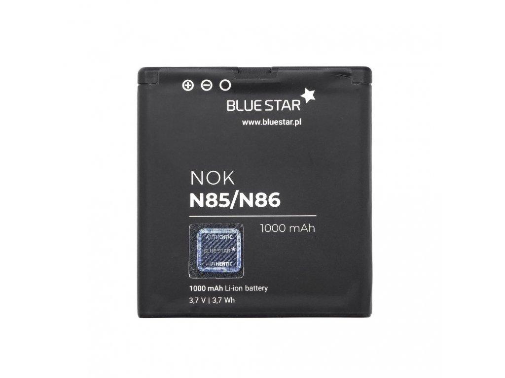 Baterie Nokia N85/N86/C7 1000 mAh Li-Ion Blue Star