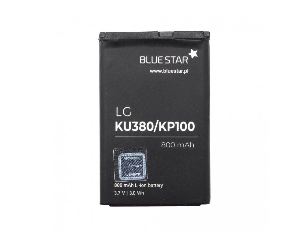 Baterie LG KU380/KP100/KP320/KP105/KP115/KP215 800 mAh Li-Ion Blue Star