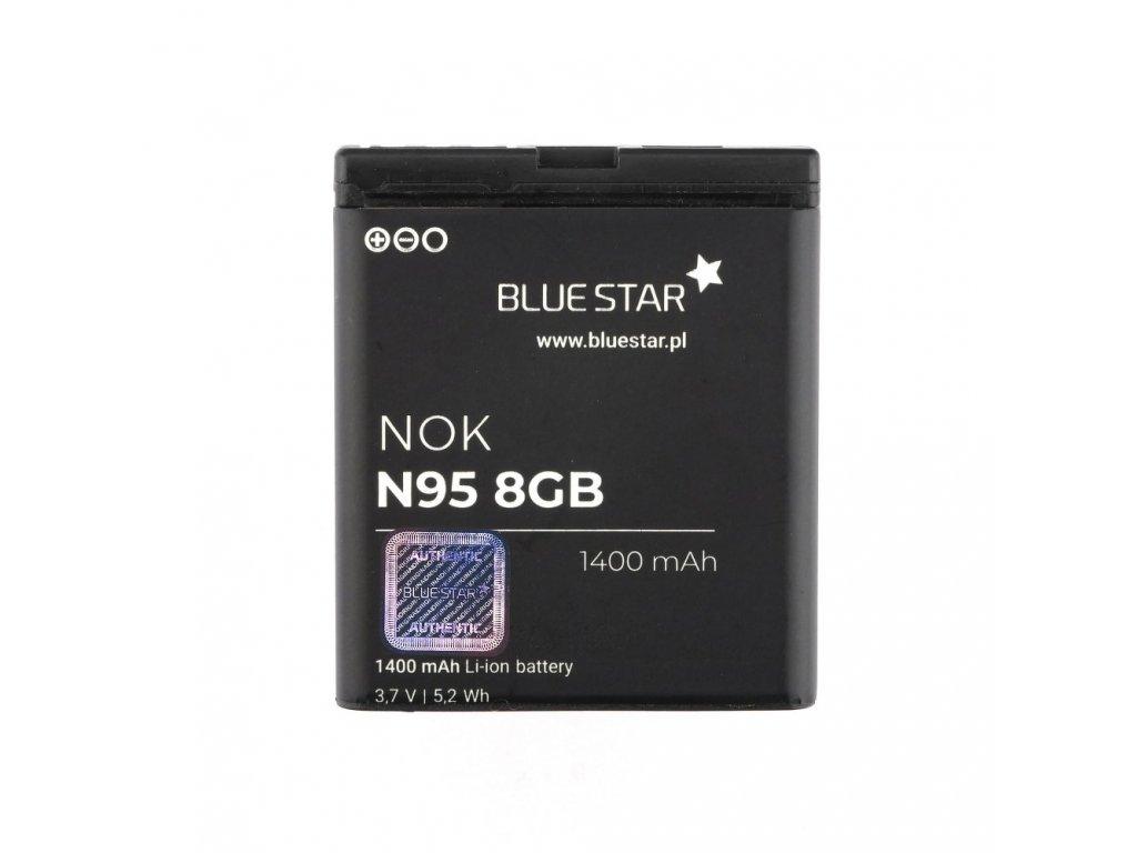Baterie Nokia N95 8GB 1400 mAh Li-Ion (BS) PREMIUM