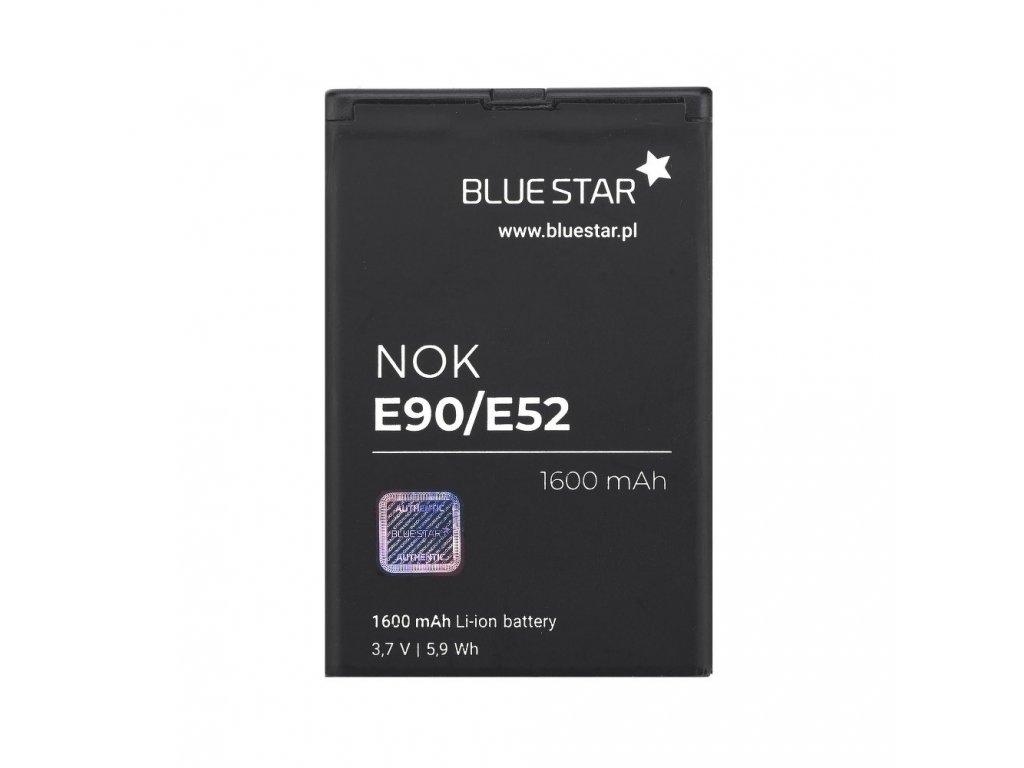 Baterie Nokia E90/E52/E71/N97/E61i/E63/6650 Flip 1600 mAh Li-Ion Blue Star