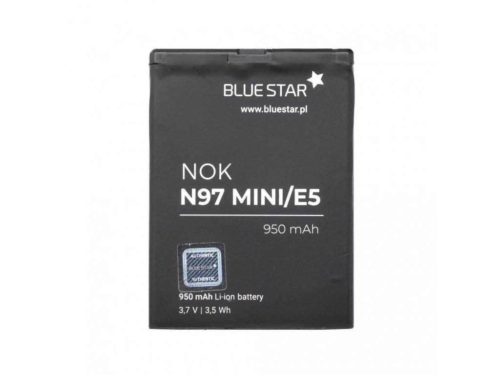 Baterie Nokia N97 Mini/E5/E7-00/N8 950 mAh Li-Ion Blue Star